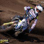 Van Berkel Misses Points at Valkenswaard GP