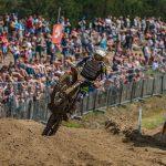 Lars van Berkel sluit Dutch Masters of Motocross af op een vijfde plaats