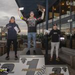 Succesvol weekend voor het Husqvarna SKS Racing NL team