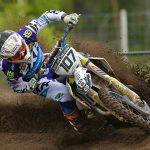 Husqvarna SKS Racing NL Team and Lars van Berkel Part Ways