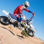 Husqvarna SKS Racing NL maakt positieve start van het seizoen in het Spaans Kampioenschap