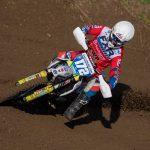Lynn Valk pakt top drie plaats in WK Dames in Loket