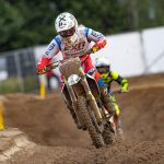 Victory For Lynn Valk At EMX Ladies in France