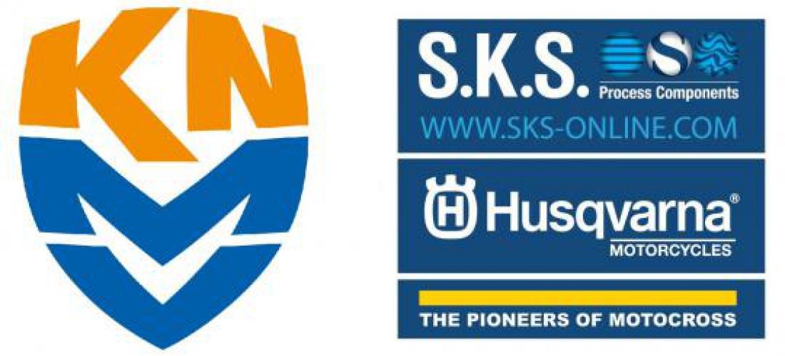Husqvarna-SKS Racing en KNMV werken samen aan talentontwikkeling MX