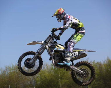 Dutch Masters of Motocross Mill