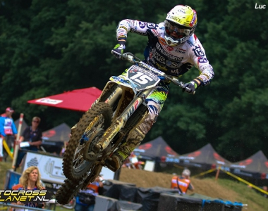 Dutch Masters of Motocross Markelo