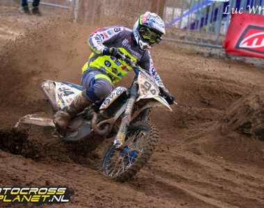 Dutch Masters of Motocross Emmen