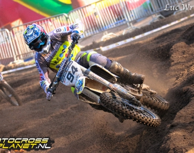 Dutch Masters of Motocross Harfsen