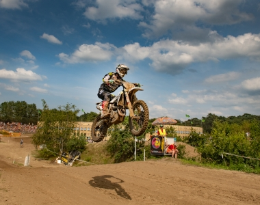 Dutch Masters of Motocross Lichtenvoorde