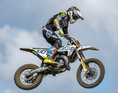 Dutch Masters of Motocross Axel