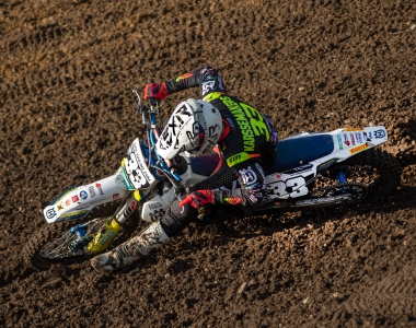 EMX125 RD. 4 TEUTSCHENTHAL – GERMANY 2021